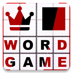 Kings Square -  word game #1