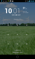 Screenshot of n'4get DashClock Extension