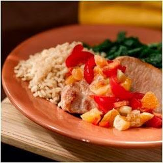 Pork Chops Mandarin Oranges Recipes