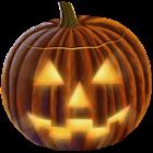 Halloween 2 GO Contact theme icon