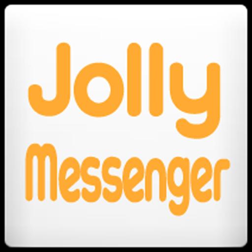 Jolly Messenger CallSMS Widget