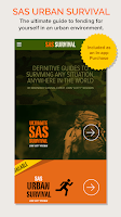 Screenshot of SAS Survival Guide