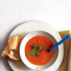 Spiced Tomato Soup