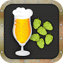 Cicerone Brewing Process icon