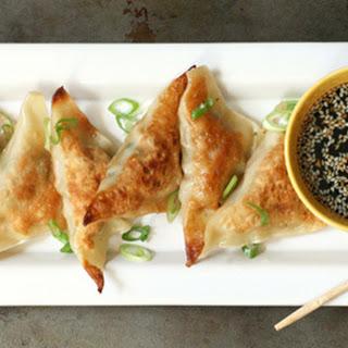 Sweet Pork Dumplings Recipes