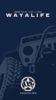 Screenshot of WAYALIFE Jeep Forum