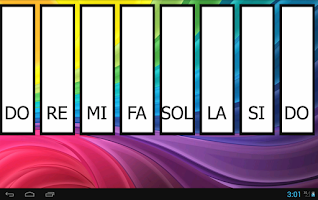 Screenshot of Learn to read in Spanish FREE