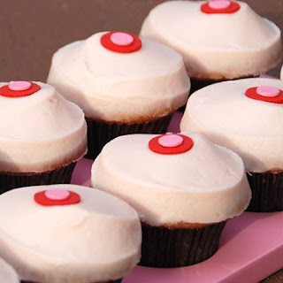 Sprinkles' Strawberry Cupcakes