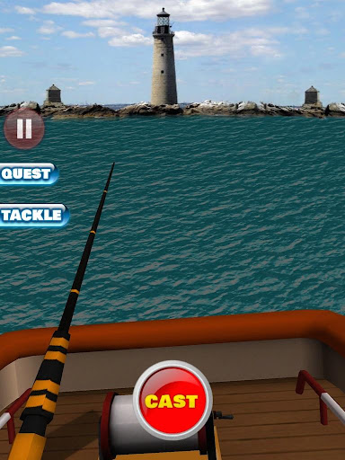Real Fishing Ace Pro - screenshot