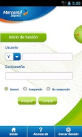Screenshot of Mercantil Seguros