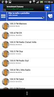 Screenshot of Catalonia Guide News and Radio