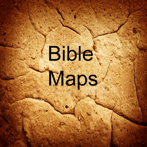 LDS Bible Maps LOGO-APP點子