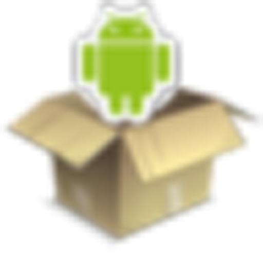 应用安装器 商業 App LOGO-硬是要APP