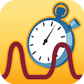 Labor and Contraction Timer icon