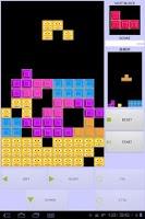 Screenshot of FLT Block