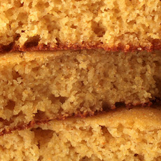 Basic Skillet Cornbread Recipe