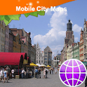 Wroclaw Street Map icon