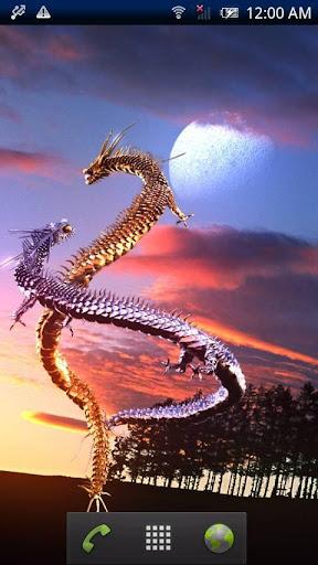 Dragon-RYUKYU LOVERS
