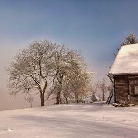by Marina Đanić - Landscapes Weather