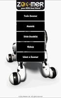 Screenshot of Zoomer
