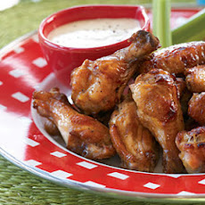 Chinese Chicken Wings