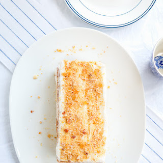 Honey Sponge Cake Recipes