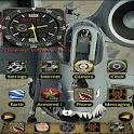 A-10 Warthog Tema icon