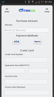 Screenshot of TraceBust -  Fake Caller ID