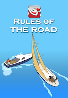 Screenshot of ColRegs: Rules of the Road