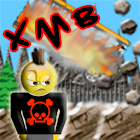 XMB - Xtreme Mountain Busing! icon