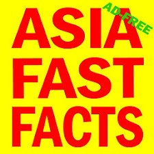 Asia Fast Facts & Useful Codes