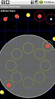 Screenshot of Galaxy Destroyer Lite