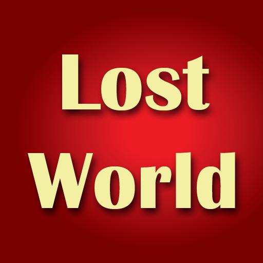 The Lost World 書籍 App Store-愛順發玩APP