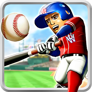 Win Big in BIG WIN Baseball! APK Icon