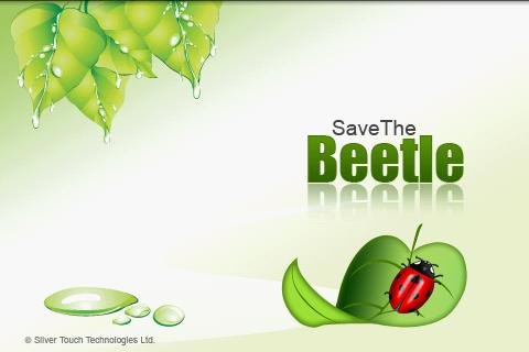 Save The Beetle
