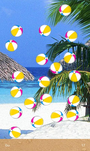 Beach Ball Mayhem Beta