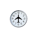 Skyguide Time Clock icon