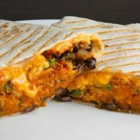 10 Best Low Calorie Burritos Recipes | Yummly