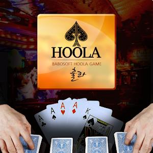 Cover art Hoola(Rummy Card game)