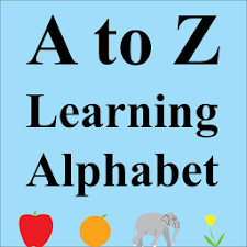 A to Z Learning Alphabet