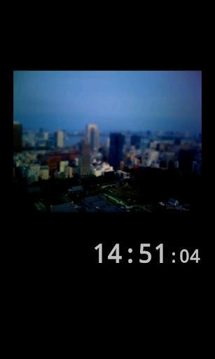 Instaqlock-Instagramの写真時計-