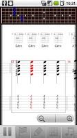 Screenshot of Guitar Partner Lite