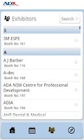 Screenshot of ADX 2012