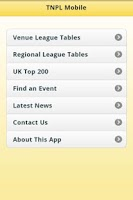 Screenshot of TNPL Mobile