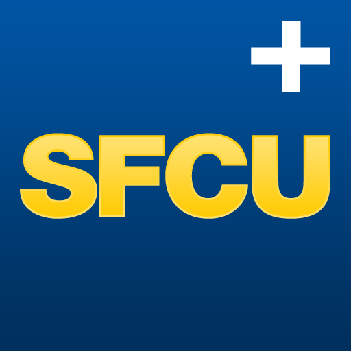 Securityplus FCU Mobile LOGO-APP點子