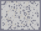 Thumbnail of the map 'Yellow Tailed Spray'