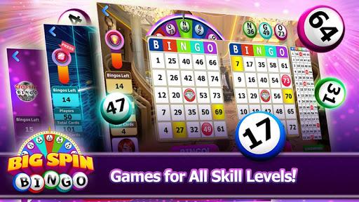 Big Spin Bingo Bingo - screenshot