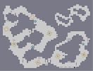 Thumbnail of the map 'Why wont these 5-tiles Leave me Alone'