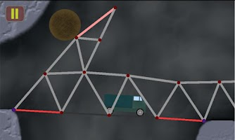 Screenshot of Bridge Construction FREE