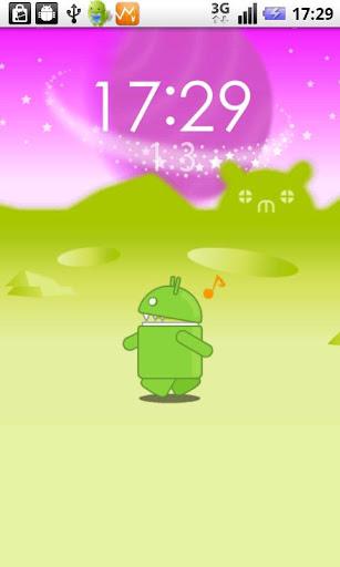 玩免費個人化APP 下載walking droid壁紙 app不用錢 硬是要APP